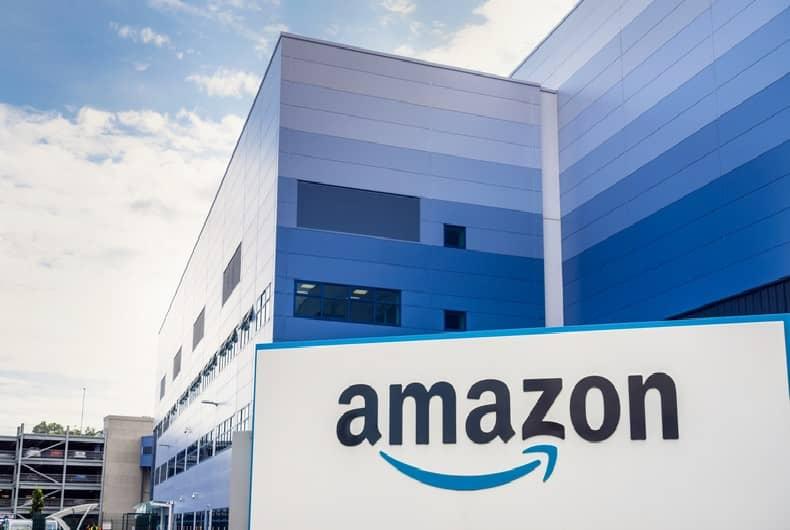 Initiative d'Amazon sur le marché de la RC Pro