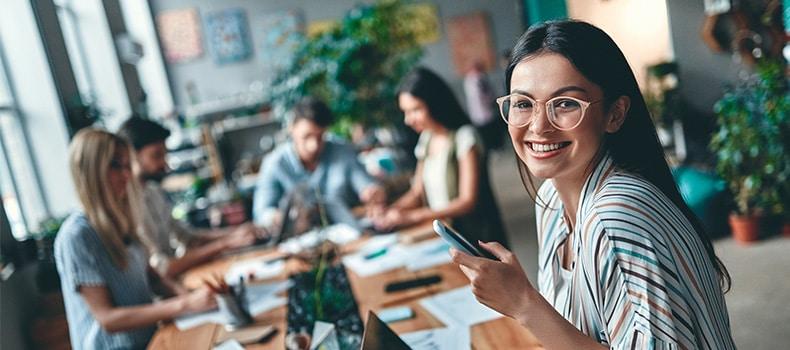 Les collectifs de freelances, un nouveau mode d'organisation à succès