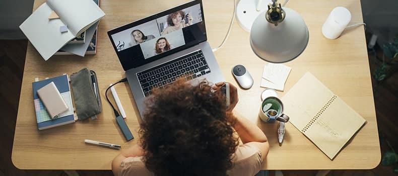 Les salariés ne veulent plus renoncer au télétravail