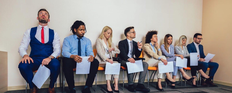 Difficile accès à la formation pour les demandeurs d'emploi