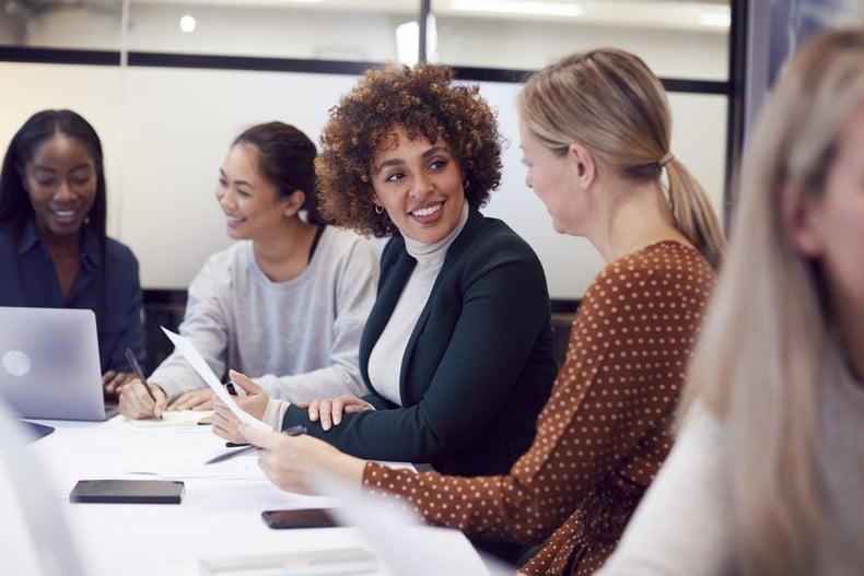 2021 : l'entrepreneuriat au féminin, un concept qui se démocratise