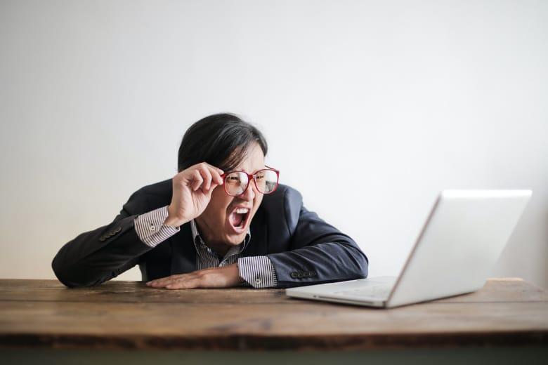 Les erreurs qu'on commet en tant que freelance