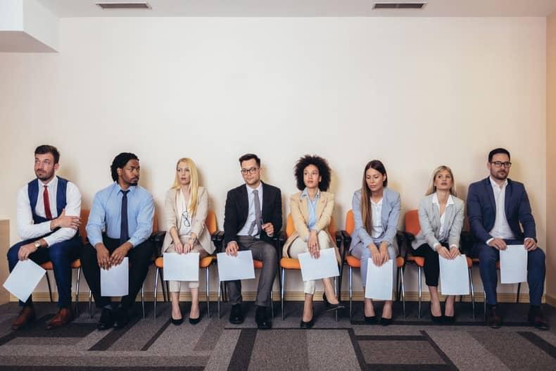 L'Exécutif veut relancer l'application de l'assurance chômage au 1er octobre