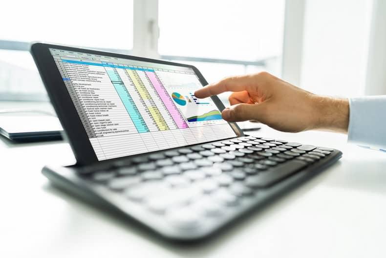 2021 : situation du marché des logiciels de gestion des freelances