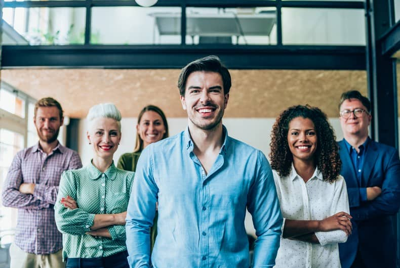 La nouvelle édition du Salon des Entrepreneurs s'est tenue le 24 septembre dernier
