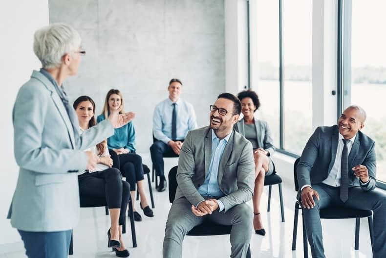 La CFE-CGC réclame le recentrage de la formation professionnelle dans les entreprises