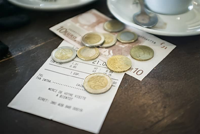 Prolongation du plafond de ticket-restaurant à 38 euros jusqu'à fin février 2022